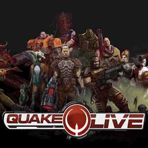 Acheter Quake Live Clé Cd Comparateur Prix