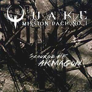 Acheter QUAKE Mission Pack 1 Scourge of Armagon Clé CD Comparateur Prix