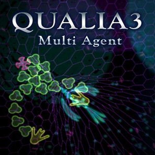 QUALIA 3 Multi Agent