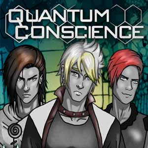 Acheter Quantum Conscience Clé Cd Comparateur Prix