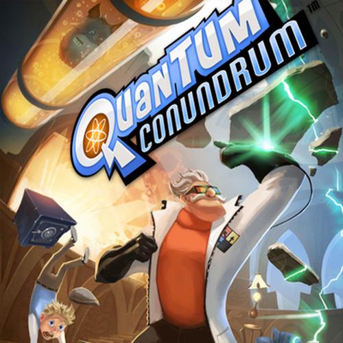 Acheter Quantum Conundrum Season Pass Clé Cd Comparateur Prix