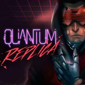 Acheter Quantum Replica Clé Cd Comparateur Prix