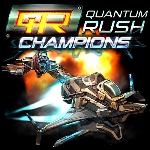 Acheter Quantum Rush Champions Clé Cd Comparateur Prix