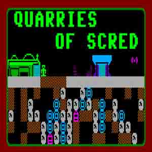 Acheter Quarries Of Scred Clé Cd Comparateur Prix
