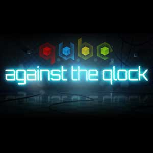 QUBE Against the Qlock