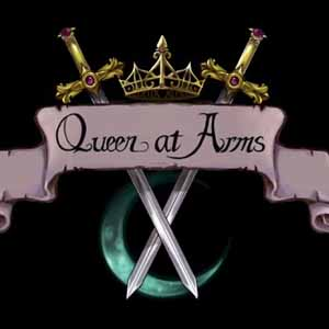 Queen At Arms