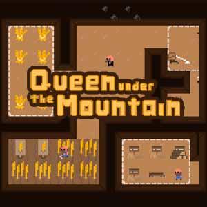 Queen Under The Mountain