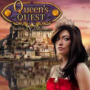 Acheter Queens Quest Tower of Darkness Clé Cd Comparateur Prix