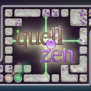Acheter Quell Zen Clé Cd Comparateur Prix