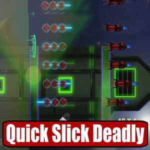 Acheter Quick Slick Deadly Clé Cd Comparateur Prix