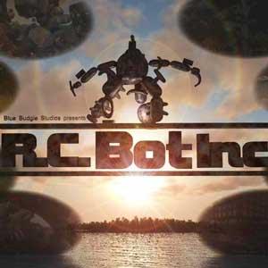 Acheter R.C. Bot Inc. Clé Cd Comparateur Prix