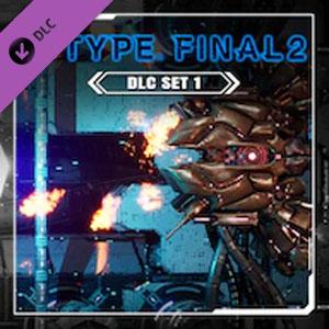 Acheter R-Type Final 2 DLC Set 1 Clé CD Comparateur Prix