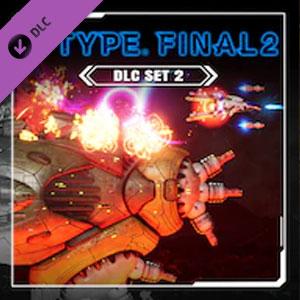 R-Type Final 2 DLC Set 2