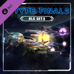 R-Type Final 2 DLC Set 3