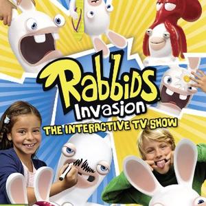 Acheter Rabbids Invasion Xbox 360 Code Comparateur Prix