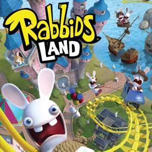 Acheter Rabbids Land Nintendo Wii U Download Code Comparateur Prix