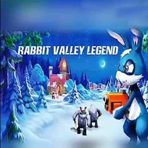 Rabbit Valley Legend