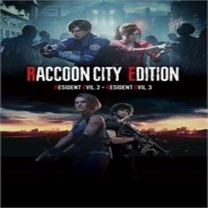 Raccoon City Edition