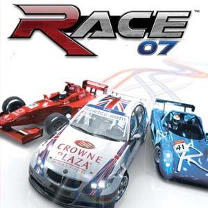 Acheter RACE 07 Clé Cd Comparateur Prix