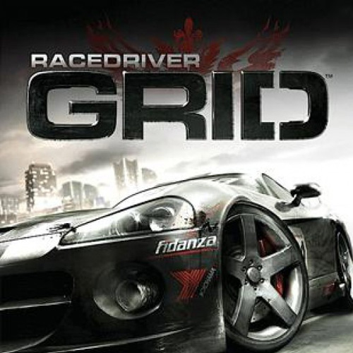Acheter Race Driver GRID Xbox 360 Code Comparateur Prix