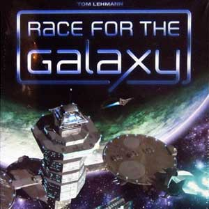 Acheter Race for the Galaxy Clé Cd Comparateur Prix