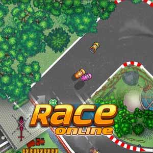 Acheter Race Online Clé Cd Comparateur Prix
