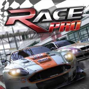 Acheter Race Pro Xbox 360 Code Comparateur Prix