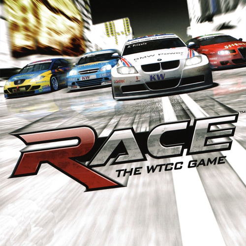 Acheter Race The WTCC Game Cle Cd Comparateur Prix