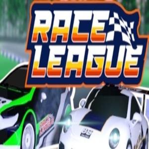 RaceLeague
