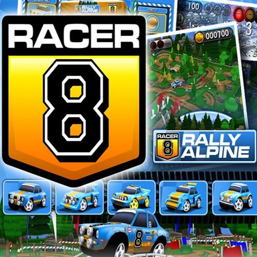 Acheter Racer 8 Cle Cd Comparateur Prix
