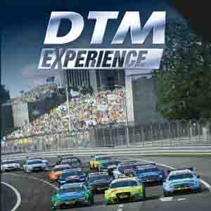RaceRoom DTM Experience 2014