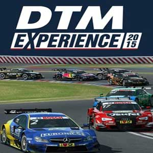 RaceRoom DTM Experience 2015