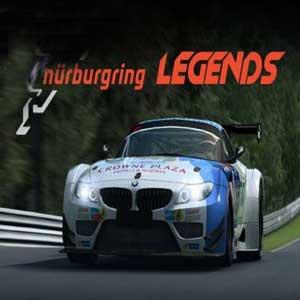 RaceRoom Nürburgring Legends
