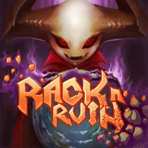 Acheter Rack N Ruin Clé Cd Comparateur Prix