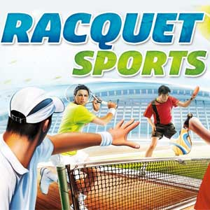 Telecharger Racquet Sports PS3 code Comparateur Prix