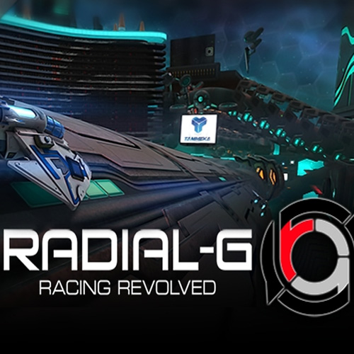Acheter Radial-G Racing Revolved Clé Cd Comparateur Prix