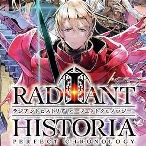 Acheter Radiant Historia Perfect Chronology Nintendo 3DS Download Code Comparateur Prix