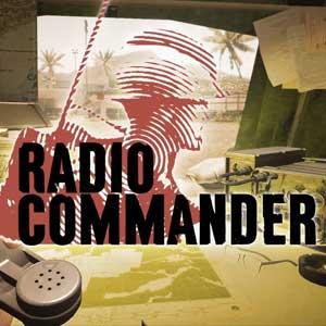 Acheter Radio Commander Clé CD Comparateur Prix