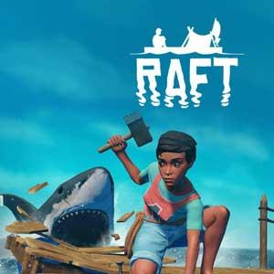 Acheter Raft Clé CD Comparateur Prix