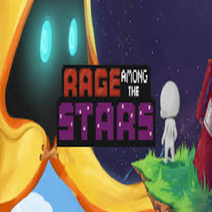 Acheter Rage Among the Stars Clé CD Comparateur Prix