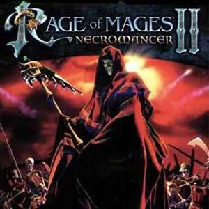 Acheter Rage Of Mages 2 Necromancer Clé Cd Comparateur Prix