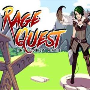 Rage Quest The Worst Game