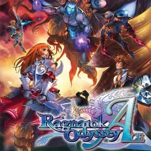 Telecharger Ragnarok Odyssey ACE PS3 code Comparateur Prix
