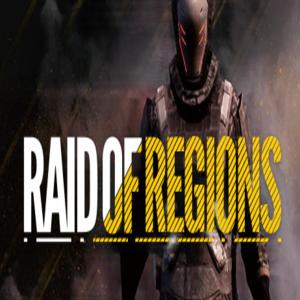 RAID OF REGIONS