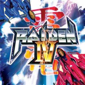 Acheter Raiden 4 Xbox 360 Code Comparateur Prix