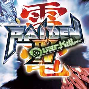 Raiden 4 OverKill