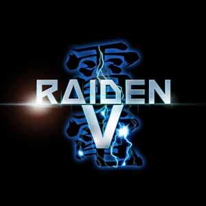 Telecharger RAIDEN 5 PS4 code Comparateur Prix