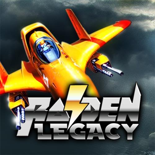 Acheter Raiden Legacy clé CD Comparateur Prix