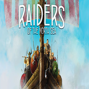 Acheter Raiders of the North Sea Clé CD Comparateur Prix