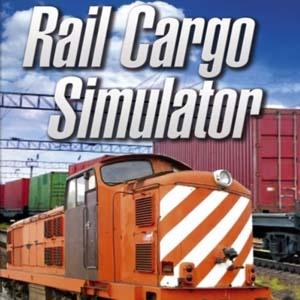 Acheter Rail Cargo Simulator Clé Cd Comparateur Prix